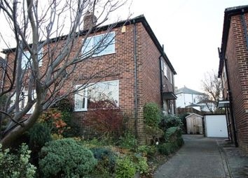 Thumbnail 2 bed semi-detached house for sale in Bellmount Gardens, Bramley, Leeds