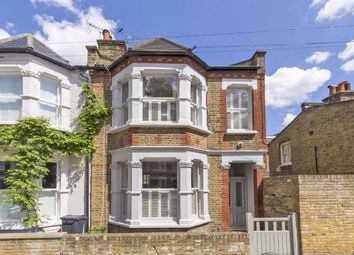 Thumbnail 5 bed property to rent in Cranbrook Road, London