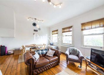 Thumbnail 2 bedroom flat to rent in Mazenod Avenue, West Hampstead, London