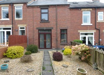 Thumbnail 3 bedroom terraced house for sale in Havelock Terrace, Chopwell