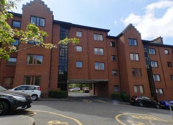 Thumbnail 2 bed flat for sale in Brunton Street, Muirend, Flat 3/2, Glasgow