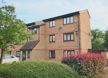 Thumbnail 1 bed flat for sale in Steeple Close, Rochford