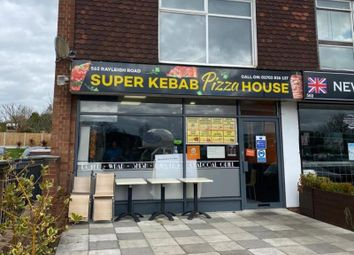 Thumbnail Retail premises for sale in Shop, 562, Rayleigh Road, Rayleigh