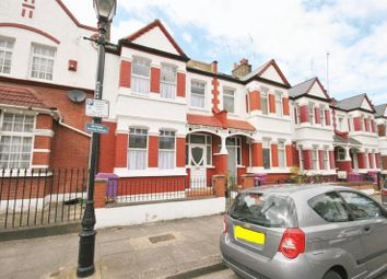 Thumbnail 4 bed terraced house to rent in Ridgdale Street, Bow