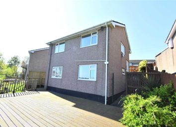 Thumbnail 3 bed detached house for sale in St. George Road, Bulwark, Chepstow