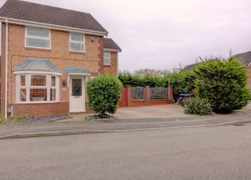 4 bed detached house for sale in Lambrook Drive, Northampton NN4