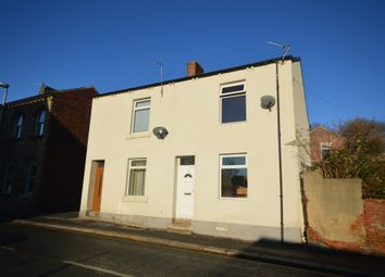 2 bed semi-detached house for sale in Cluntergate, Horbury, Wakefield WF4