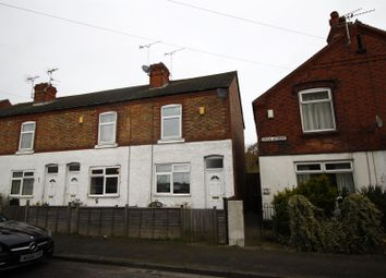Thumbnail 2 bed terraced house for sale in Villa Street, Draycott, Derby