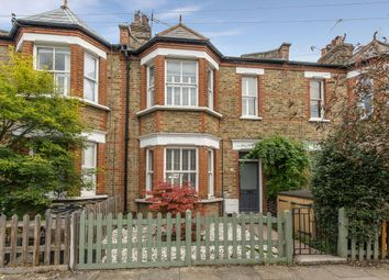 Thumbnail 3 bed terraced house for sale in Trewince Road, London