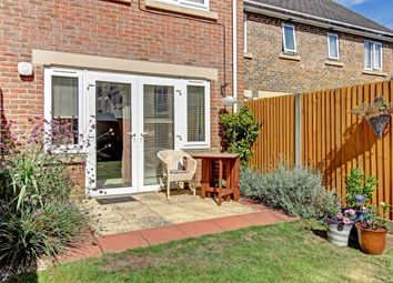 Thumbnail 2 bed terraced house to rent in The Oaks, Newbury