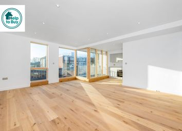 Thumbnail 1 bedroom flat for sale in Stepney Way, London