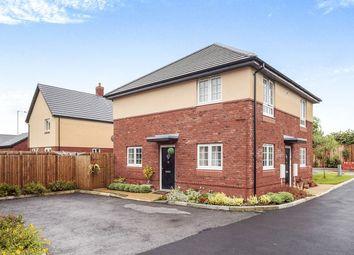 Thumbnail 2 bedroom flat for sale in Jubilee Road, Walmer Bridge, Preston