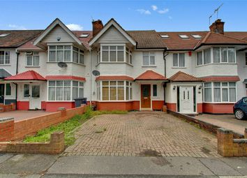 3 bed terraced house for sale in Mayfield Avenue, London N12