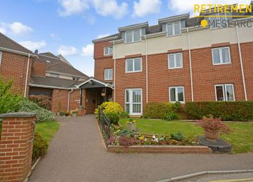 Thumbnail 1 bed flat for sale in Orcombe Court, Exmouth