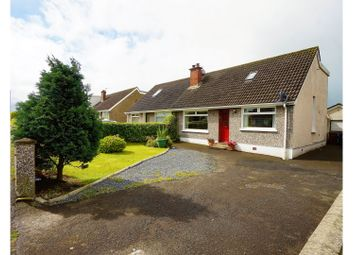 Thumbnail 3 bed semi-detached house for sale in Abbey Park, Millisle