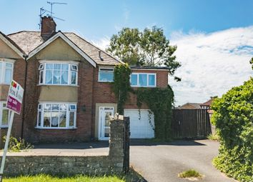 Thumbnail 3 bed semi-detached house for sale in Ilchester Road, Yeovil