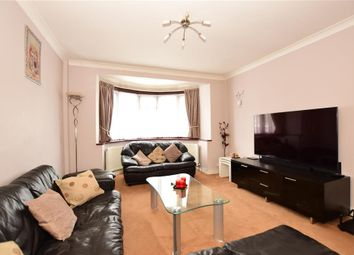 Thumbnail 3 bed semi-detached house for sale in Torquay Gardens, Redbridge, Ilford, Essex
