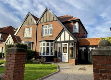Thumbnail 3 bed semi-detached house for sale in Side Cliff Road, Roker, Sunderland