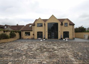 Thumbnail 5 bed detached house for sale in Beanacre, Melksham, Wiltshire