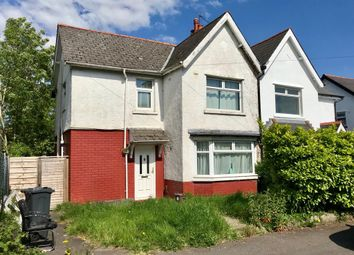 3 bed semi-detached house for sale in Pencader Road, Ely, Cardiff CF5