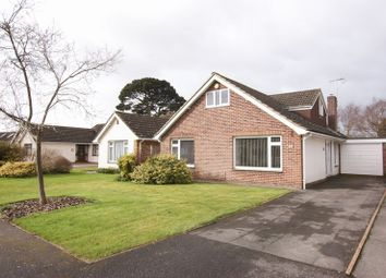 Thumbnail Property for sale in East Lodge, Catisfield, Fareham
