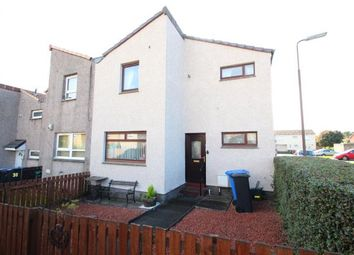 Thumbnail 3 bed end terrace house for sale in Larchbank, Livingston, West Lothian