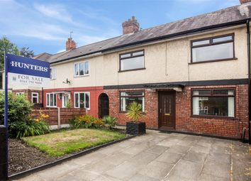 Thumbnail 3 bed property for sale in Hawthorn Avenue, Worsley, Manchester