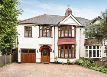 Thumbnail 5 bedroom semi-detached house for sale in Goddington Lane, Orpington