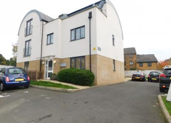Thumbnail 3 bed flat to rent in Metro Court, Harrow