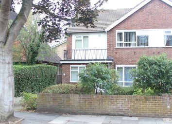 Thumbnail 2 bed flat to rent in 27 Lovelace Road, Surbiton