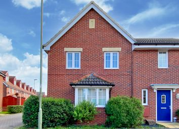 Islander Walk, Eastleigh SO50. 3 bed semi-detached house for sale