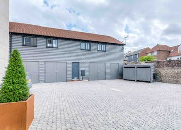 Thumbnail 1 bedroom flat for sale in Brewery Hill, Arundel, West Sussex