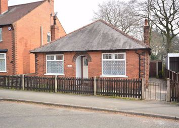 Thumbnail 2 bedroom detached bungalow for sale in Meadow Road, Ripley