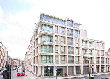 Thumbnail Property to rent in Parking Space At Ermin Apartments, 265 Goswell Road