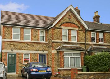 Thumbnail 2 bed end terrace house to rent in Albury Road, Merstham, Redhill, Surrey