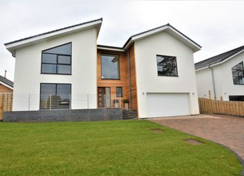 Thumbnail 4 bed detached house for sale in Cransley Gardens, Douglas