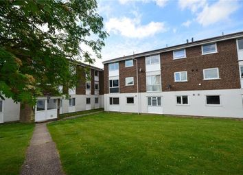 Thumbnail 2 bed flat to rent in Ross Close, Saffron Walden, Essex