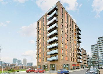 Thumbnail 3 bed flat for sale in Boathouse Apartments, Poplar