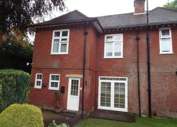 Thumbnail 1 bed flat for sale in 19 Westwood Road, Southampton, Hampshire