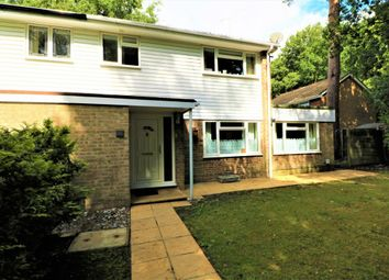 Thumbnail 4 bed end terrace house for sale in Shildon Close, Camberley