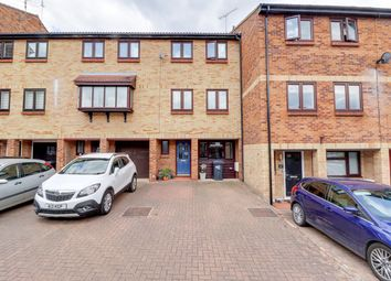 Page Hill, Ware SG12. 4 bed terraced house