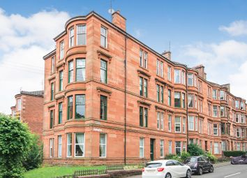 Thumbnail 2 bedroom flat to rent in Grantley Gardens, Shawlands, Glasgow