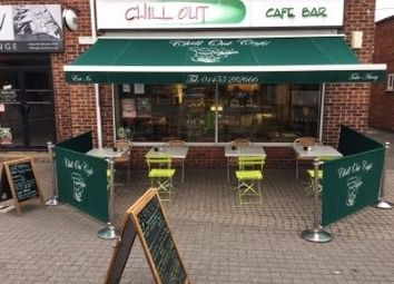 Thumbnail Restaurant/cafe for sale in Main Street, Broughton Astley, Leicester