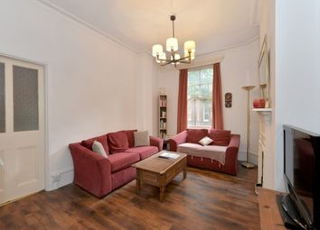 Thumbnail 3 bed flat to rent in Beaumont Crescent, West Kensington