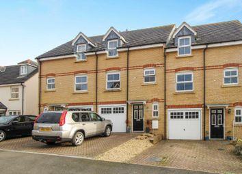 Thumbnail 4 bed terraced house for sale in Buckleigh Grange, Westward Ho, Bideford
