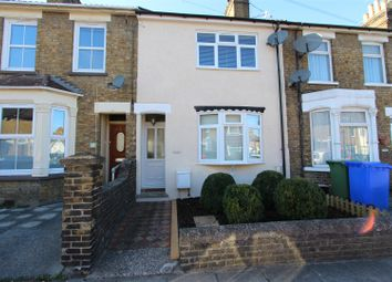 Thumbnail 3 bed property for sale in Rock Road, Sittingbourne