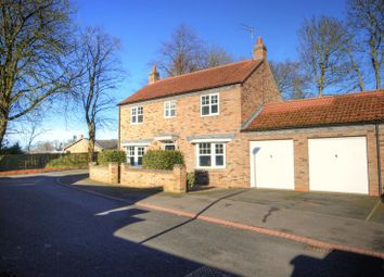 Thumbnail 4 bed property for sale in South Farm, Nedderton Village, Bedlington