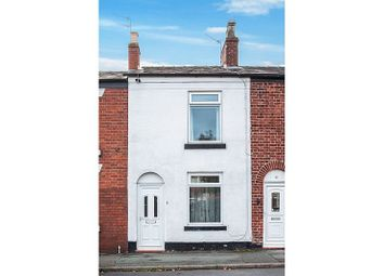 Thumbnail 2 bed terraced house for sale in Parson Street, Congleton