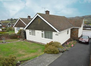 Thumbnail 3 bed detached bungalow for sale in Grosvenor Avenue, Torquay