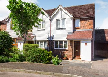 3 bed end terrace house for sale in Middle Mill Road, East Malling, West Malling ME19
